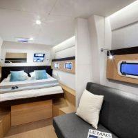45' Bali 4.5 2016 Catamaran - Inside_7
