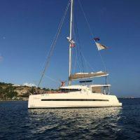 45' Bali 4.5 2016 Catamaran - Outside_2
