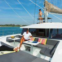 Bali 45 Catamaran 'Raiatea'