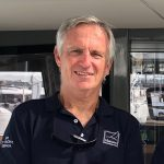 James Pascall Horizon Yacht Sales