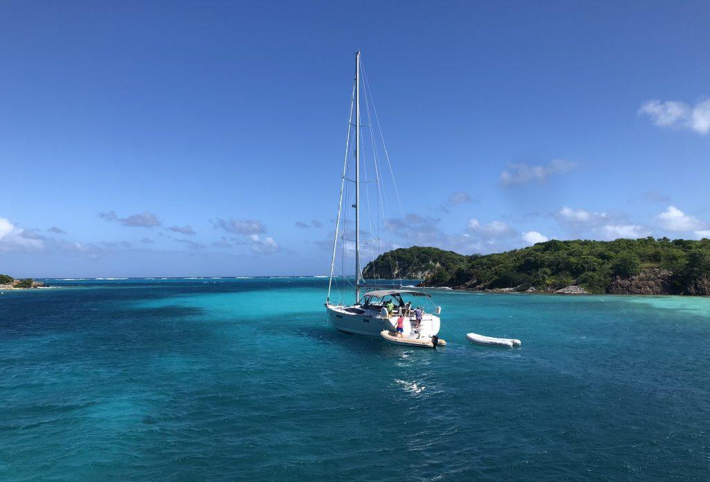Caribbean charter