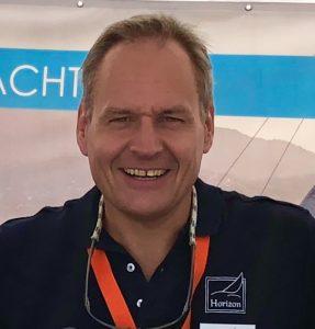 Andrew Thompson Horizon Yacht Sales