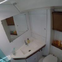 2009 Beneteau 49 Interior