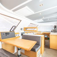 2016 Nautitech Open 40 Interior