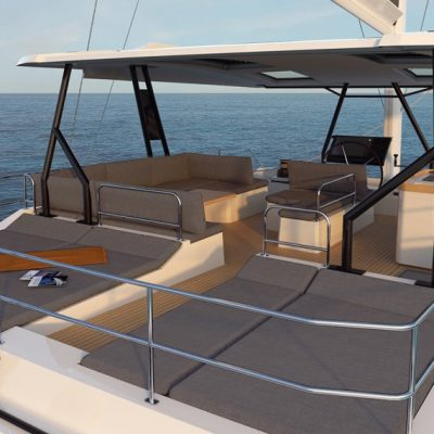 Fountaine Pajot Samana 59