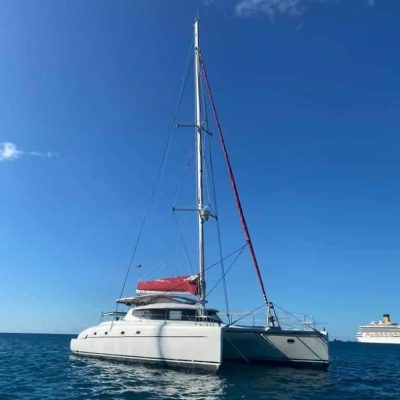 Used Fountaine Pajot Bahia for Sale