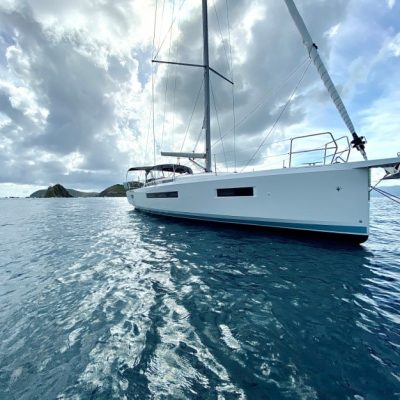 Horizon Yacht Sales