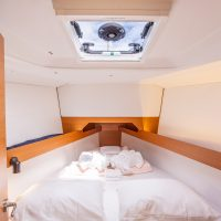 Sun Odyssey 349 Interior