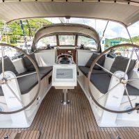 Bavaria Cruiser 41 Exterior