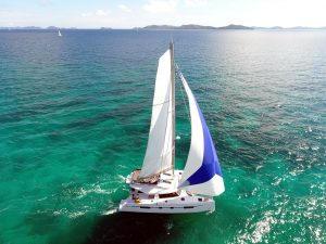 Boat Watch/ Guardianage with Horizon Caribbean Yacht Management