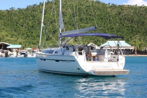 Caribbean yacht management