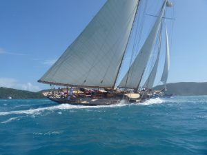 Insurance for Privately Managed Yachts with Horizon Caribbean Yacht Management
