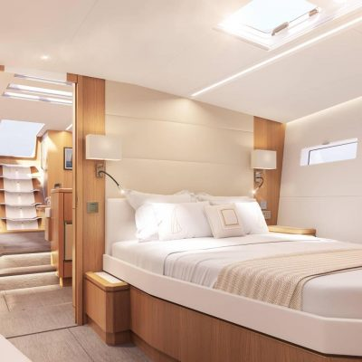 Jeanneau Yachts 60 Interior