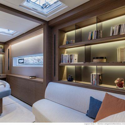 Sixty 7 Interior