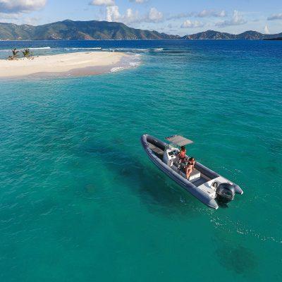 Island RIBs 7m – 7.5m