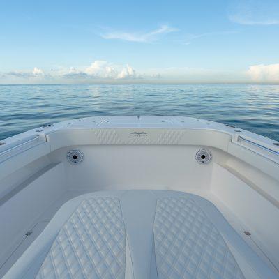 Invincible 33 Catamaran