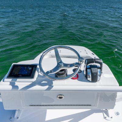 Invincible 35 Catamaran