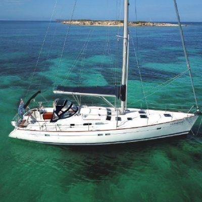 Beneteau 47' 'Oceanis Clipper'