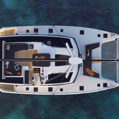 New FP 51 Catamaran