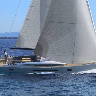 Jeanneau 65